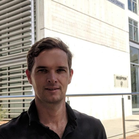 One-on-one with Matthew King of Department of Conservation, Biodiversity and Attractions