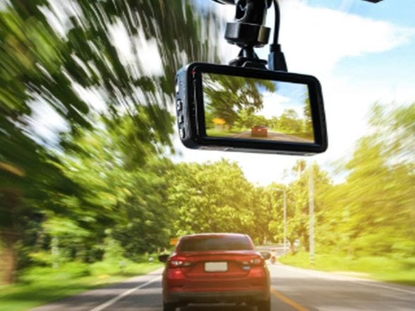 The Ultimate Peace of Mind for all Drivers – GPS plus Dash Cams